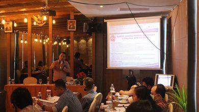 Photo of DPW PID Kepri Resmi Dibentuk, Siap Untuk Bertanding di Ajang Pemilu 2024 Mendatang