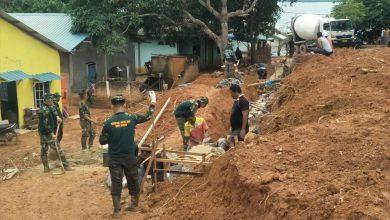Photo of Pelaksanakan TMMD Kodim 0316/Batam Terus Dikebut Demi Kesejahteraan Masyarakat