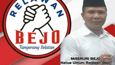 """Photo of """"Kuda Hitam"""" Getarkan Pilkada 2020 Tangerang Selatan. Akankah?"""