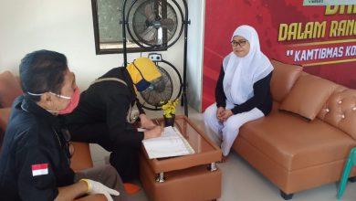 Photo of DPC AWPI Kabupaten Bekasi Kunjungi Panti Rehabilitasi Disabilitas Mental Al Fajar Berseri