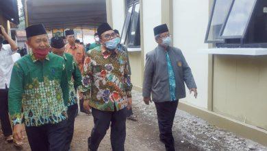 Photo of Ponpes Muhammadiyah Hadir Lengkapi Fasilitas Pendidikan di Kabupaten Pekalongan