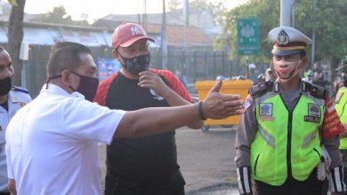 Photo of Wakil Walikota Bekasi Tinjau Stasiun Bekasi