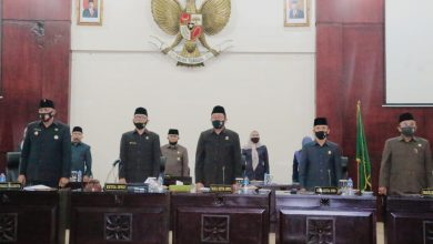 Photo of Wakil Walikota Bekasi Hadiri Rapat Paripurna DPRD Kota Bekasi