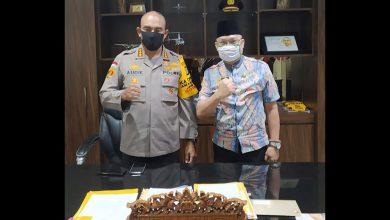 Photo of Polsek Kalideres Tahan Wartawan Saat Berupaya Ungkap Pegadaian KJP, Ini Pesan Wilson ke Kapolres Jakarta Barat