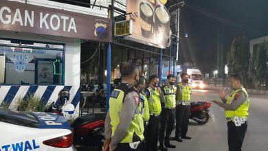 Photo of Antisipasi Kejahatan dan Balap Liar, Sat Lantas Gelar Patroli Gabungan Bersama Unit Patroli Polsek Jajaran