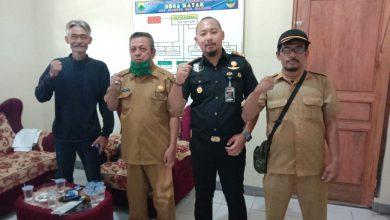 Photo of Kunjungan Silaturahmi Ketua Umum Lembakum Siliwangi di Provinsi Banten