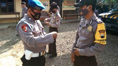 Photo of Tingkatkan Disiplin, Wakapolres Pekalongan Bersama Propam Gelar Gaktiplin Di Polsek Bojong