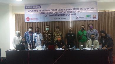 Photo of TopMetro dan Postnewstime Gelar Seminar, Hadirkan Ketua Komisi VI DPR RI