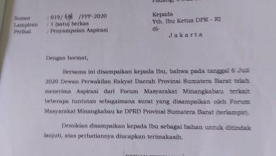 Photo of Forbest MENGGUGAT Suara Wakil Rakyat di DPRD Kota Tangerang Selatan