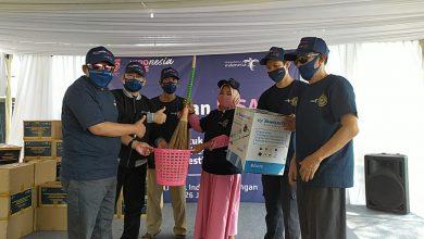 Photo of Bupati Pekalongan Sambut Baik Gerakan BISA Kemenparekraf