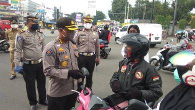 Photo of Polda Banten Siap Bantu Pemda Tangerang, Dalam Perpanjangan PSBB