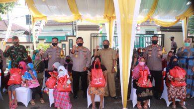 Photo of 29 Tahun Pengabdian Alumni Akpol 91/BD, Gelar Baksos di Lebak dan Pandeglang Banten