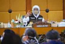 Photo of Gubernur Jatim Himbau Masyarakat Jaga Ketat Protokol Kesehatan Saat Gelar Shalat Idul Adha