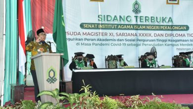 Photo of Peluang Terbuka Bagi Alumni IAIN Pekalongan