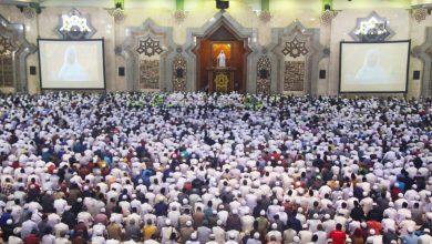 Photo of Masjid Raya JIC Ajak Masyarakat Salat Idhul Adha Dengan Protokol Kesehatan Covid-19