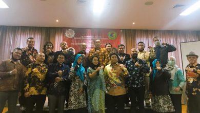 Photo of Pelantikan DPW APPI & PERKAHPI Jawa Barat