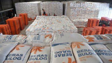 Photo of Realisasi Serapan Bulog Capai 850 Ribu Ton Beras