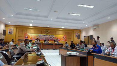 Photo of Polda Banten Lakukan Giat Penyuluhan Hukum Tindak Pidana Pilkada