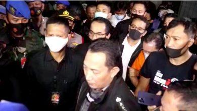Photo of Kabareskrim : Presiden & Kapolri Perintahkan Tangkap Djoko Tjandra Dimanapun