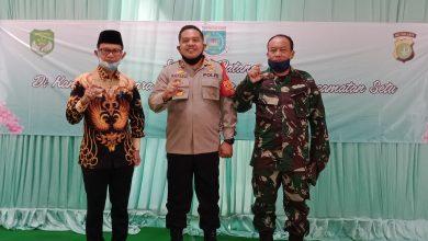 Photo of Launcing Kampung Jawara, Tiga Pilar Kecamatan Setu : Bangun Ketahanan Pangan dan Tingkatkan Pemberdayaan Masyarakat