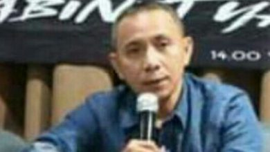 Photo of Dr Jerry : Jokowi Serba Sulit