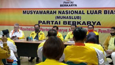Photo of Sempat Kisruh Internal, Munaslub Penyelamat Partai Berkarya Tetap Berjalan Lancar