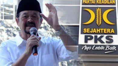 Photo of Pengamat : Jika Achmad Purnomo Diusung PKS, Gibran Bisa Saja Terjungkal