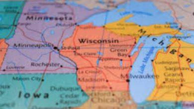 Photo of Merebut Wisconsin dan South Carolina Tempat Lahirnya Partai Republik dan Demokrat
