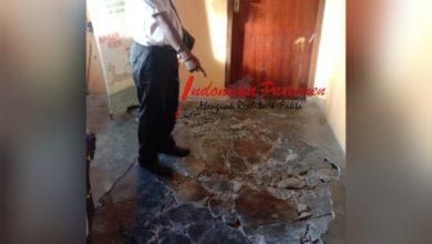Photo of Gedung Kantor Lurah Bunta II Perlu Perhatian Pemerintah