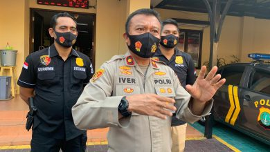 Photo of Kurang dari 24 Jam, Polsek Tambora Ringkus 3 Pelaku Begal Bersenjata Tajam