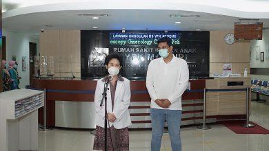 Photo of Anak Kedua Bobby Nasution dan Kahiyang Ayu Lahir, Cucu Laki-laki Jokowi Bertambah