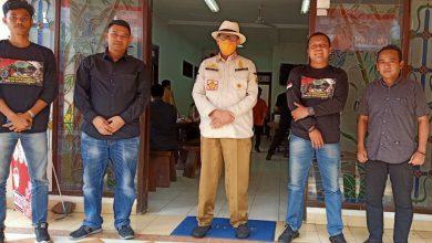Photo of Gubernur Banten Kasih Semangat Kepada Ketua Umum LSM Geram