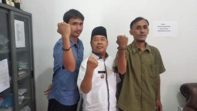 Photo of Jalin Sinergitas, Koordinator Wilayah Lembakum SILIWANGI Banten Adakan Kunjungan