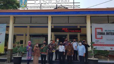 Photo of UPT Pelayanan dan Perlindungan Tenaga Kerja Dibuka Kembali