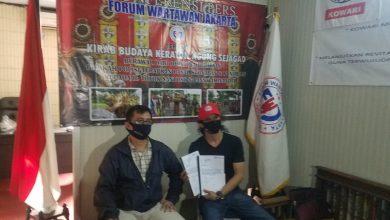 Photo of Berawal Dari Pemberitaan Opini, FWJ Ungkap Polemik Keraton Agung Sejagad