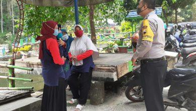 Photo of Laksanakan Patroli Ke Objek Wisata Kali Paingan, Polsek Paninggaran Berikan Rasa Aman Kepada Wisatawan