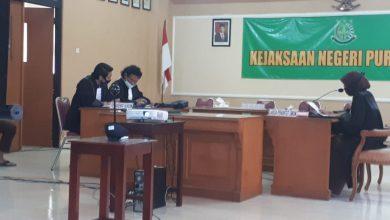 Photo of Dakwaan Jaksa Penuntut Umum di Bantah Terdakwa