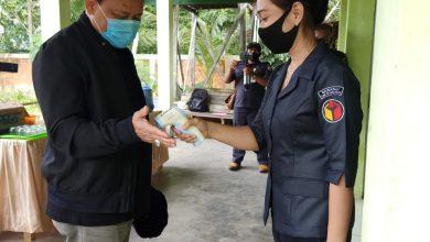 Photo of Jelang Tahapan Coklit Pilkada Serentak 2020, Polres Pulang Pisau Amankan Kunjungan Kerja Ketua Bawaslu RI