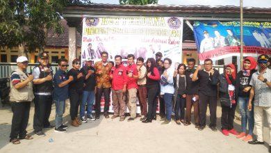"""Photo of Acara HUT Perdana PWBI Mempunyai moto"""" Kompak Dalam Menyuarakan Aspirasi Rakyat"""""""