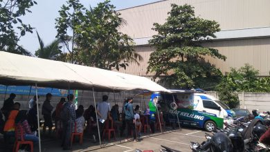 Photo of SAMKABE Berikan Pelayanan Wajib Pajak Tahunan dengan Tetap Terapakan Protokoler Kesehatan