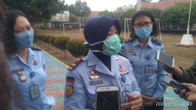 Photo of Menuju WBK & WBBM di Lapas Pemasyarakatan Klas IIA Tangerang