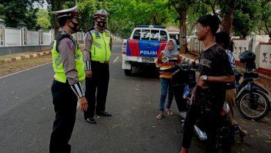 Photo of Masyarakat Diminta Patuh dan Disiplin Terapkan Protokol Kesehatan