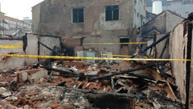Photo of Kebakaran Rumah di Duri Utara Tambora, 17 Unit Damkar Dikerahkan