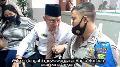Photo of Motif Cari Uang, 3 Sekawan Diduga Memeras Rentenir Penggadaian KJP di Kalideres