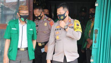 Photo of Silaturahmi Kapolres Pekalongan Dengan PC GP Ansor, Ciptakan Kondusifitas Kamtibmas Jelang Pilkada 2020