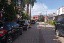 Photo of Penutupan Portal Akses Jalan Umum di Baloi Garden 2 Menuai Kontroversi