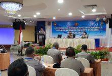 Photo of Melalui kegiatan Capacity Building Tingkat Polda, Bhabinkamtibmas Lakukan Pelatihan Optimalisasi
