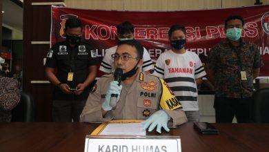 Photo of Tersangka TPPO dan Penyeludupan Jenazah Berhasil Diamankan Ditreskrimum Polda Kepri