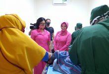 Photo of Polda Kepri Gelar Khitanan Gratis di RS. Bhayangkara Dalam Rangka Menyambut HUT Bhayangkari Ke-68