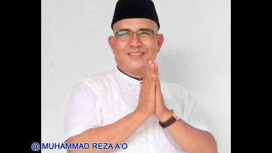 Photo of Ini Dia! Mohamad Reza A'O Calon Walikota Tangerang Selatan